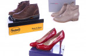 BRAND MIX Schuhe für Männer und Frauen im Großhandel