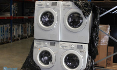 SAMSUNG Stock Clearance. White Goods and Home Electronics.