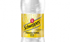 Schweppes indian tonic 1 L