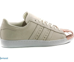But Adidas Superstar 80S Metal Toe originals - S75057