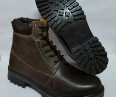STOCK BOOTS 1