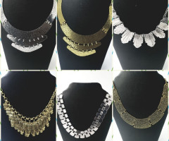 LOTE NECKLACE 300 X 200 € - FASHION JEWELERY