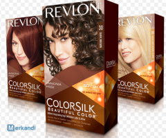 REVLON® COLORSILK BEAUTIFUL COLOR™ - Kolor włosów