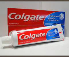 PASTA DO ZĘBÓW COLGATE PROTECTION