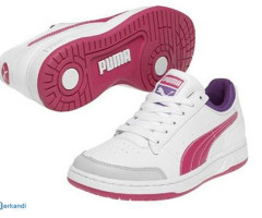 Buty PUMA FULL COURT # 353650-05