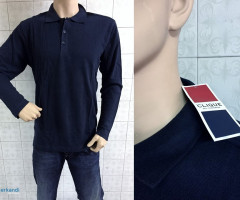 Polo man-Shirt