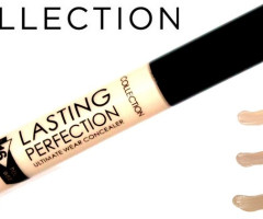 COLLECTION  LASTING PERFECTION 16H CONCEALER KOREKTOR