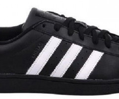 ADIDAS SUPERSTAR FOUNDATION - 2 modele w ofercie
