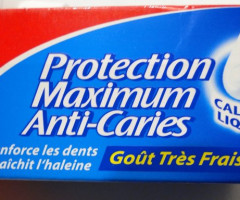 COLGATE Protection 100ml