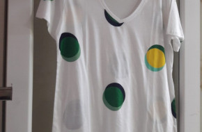 Koszulka damska A-Ware - Wholesale Lot