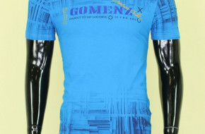 "T-shirt męski 8036 ""GOMENZ"""