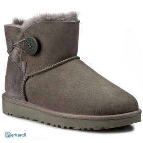 UGG Mini BB II GREY UGG-1016422/GRY