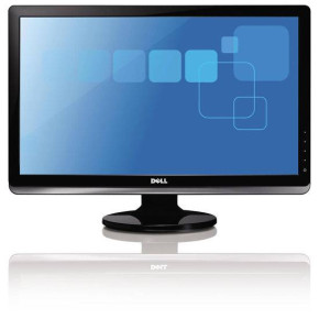 Nowe monitory Dell