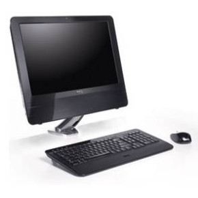 Komputery Dell Vostro 320 all-in-one