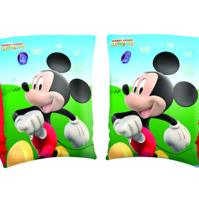 bestway arm bands inflatables disney mickey girl• 23 cm x 15 cm