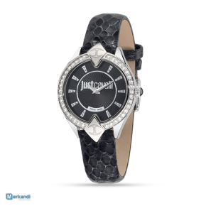 Just Cavalli Sector Watches and Jewels