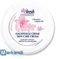 ALPI FRESH beauty care 200ml z Niemiec