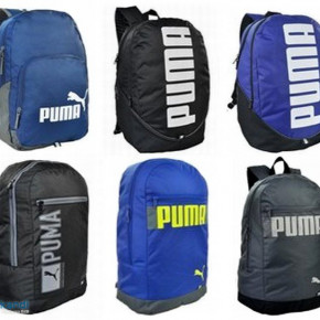 Plecaki Puma Pioneer Backpacks MIX