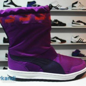 Puma Snow Ankle Boot Wn's 355483 01