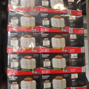 Toster TO8002GR od Home Electric