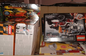 ZABAWKI - palety mix Lego, Hasbro, Disney etc