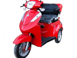 Aukcja: E-Rider TMM 2 Senior mobile, Electric mobile, Electric rollers