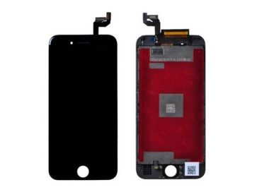 For iPhone 6S LCD Touch Screen Glass Digitizer Display Black